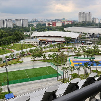 Youth Park
