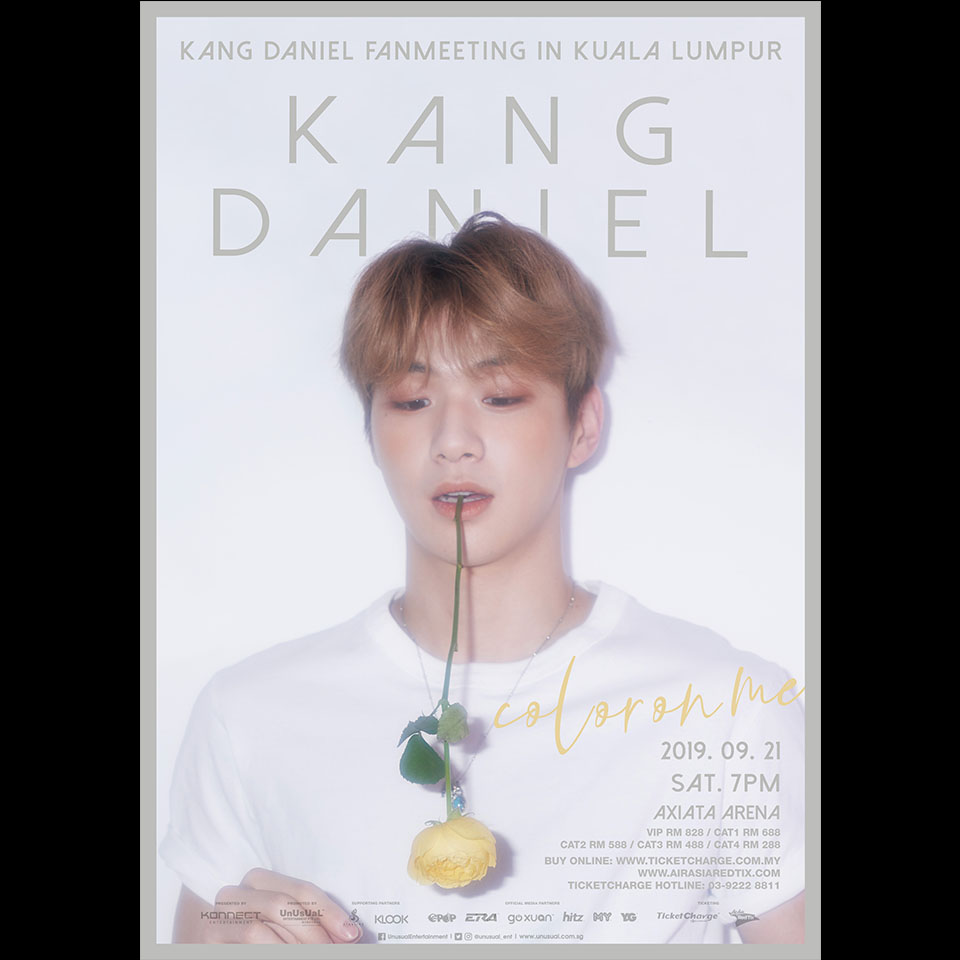 Kang Daniel Fan Meet