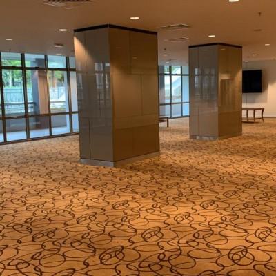 National Stadium - Level 2 Foyer