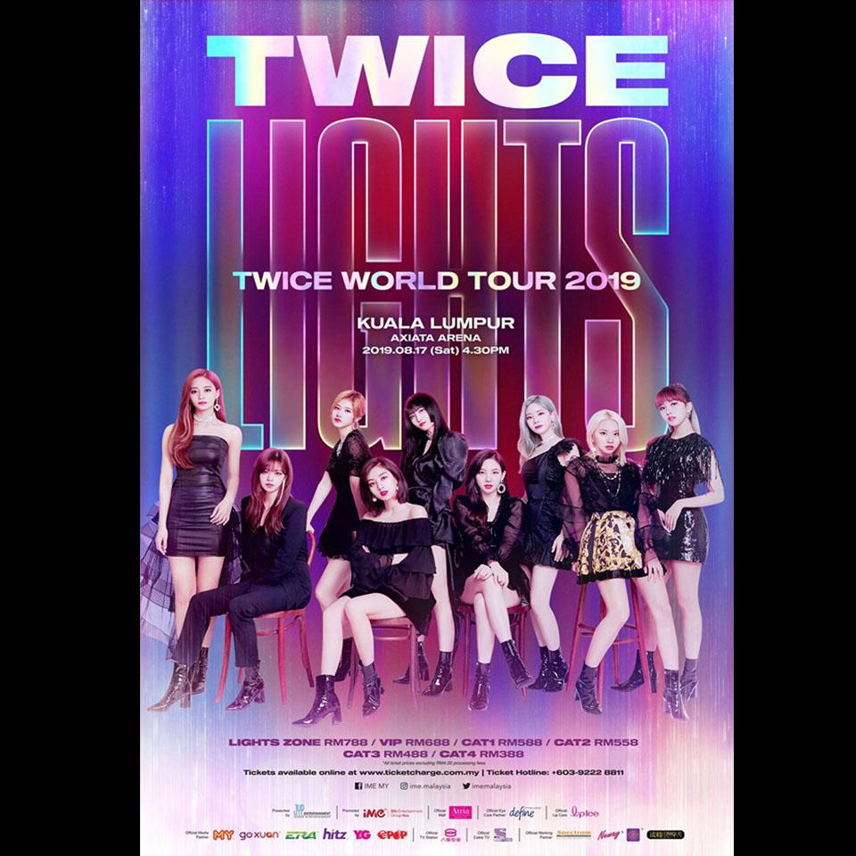 TWICE Concert