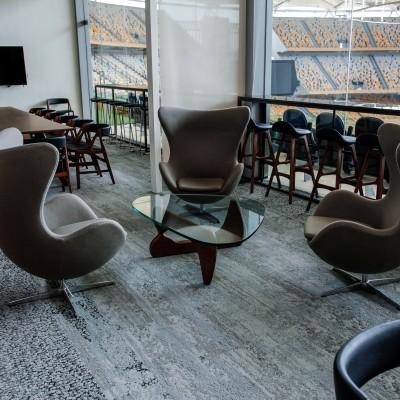 National Stadium - Suites