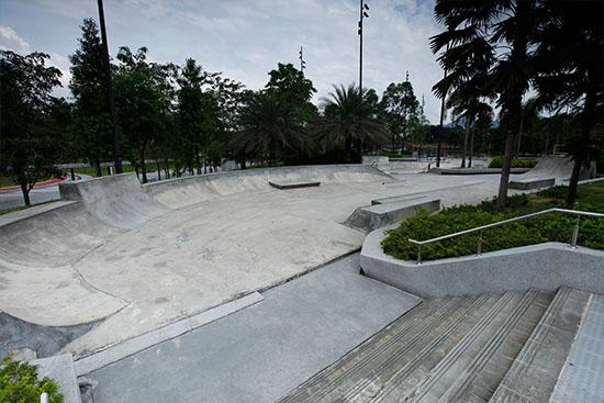 Taman Belia