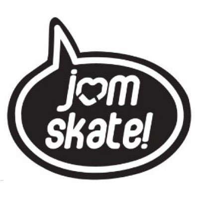 Girls Jom Skate